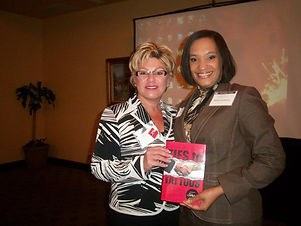 Sherri Elliott-Yeary HR Consultant