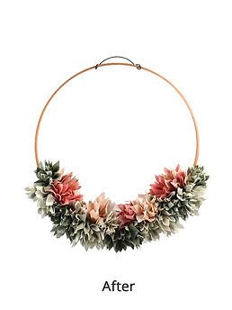 PostFactum Desert Wreath 03
