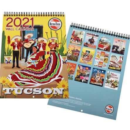 Tucson Calendar