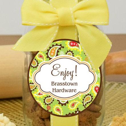 5oz Cookie Jars