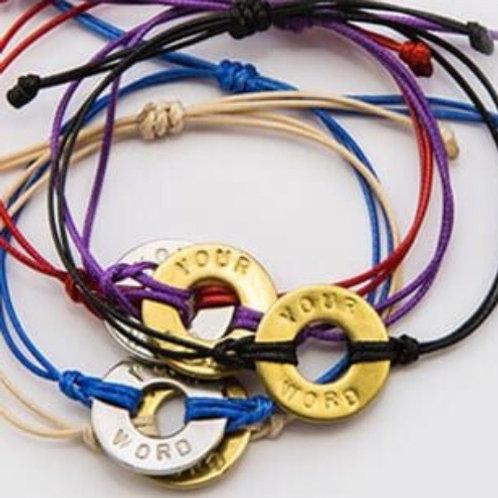 My Intent Bracelet