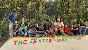 Our Donors that Made the Royal Bengal Skatepark a Reality