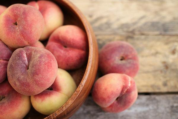 peach cultivars