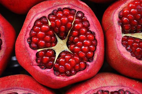 pomegranate tree cultivars