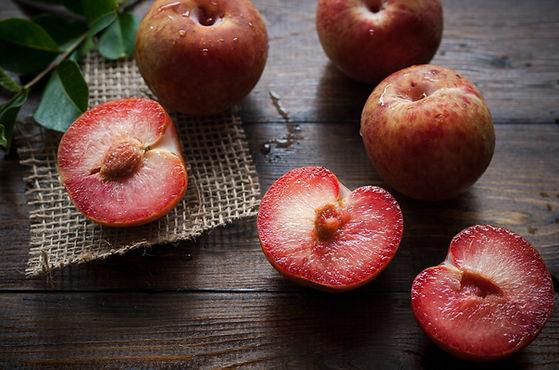 plum tree cultivars