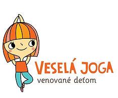 Veselá joga - venované deťom
