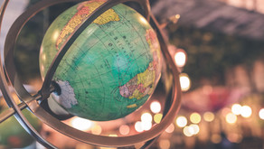 A Globe of Creatures, We're In This Together