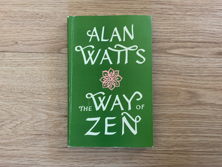 The Way of Zen - Part 1 (Alan Watts)