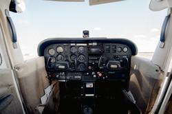 HMI Pilot control