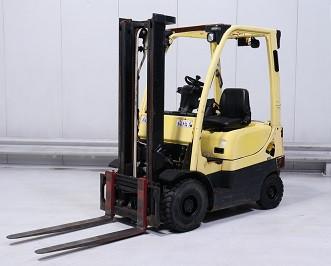 Hyster viljuškar 1800 kg nosivosti, BROJ 211