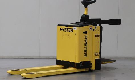 Hyster viljuškar 2000 kg nosivosti