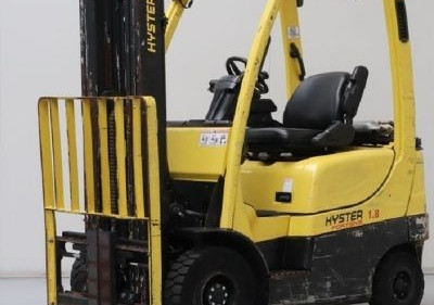 Hyster viljuškar 1800 kg nosivosti, BROJ 199