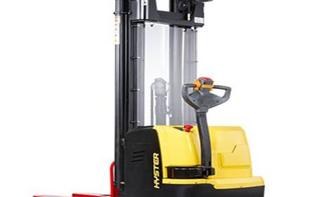 Elektro staker 1500 kg