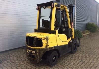 Hyster viljuškar 3000 kg nosivosti, BROJ 212