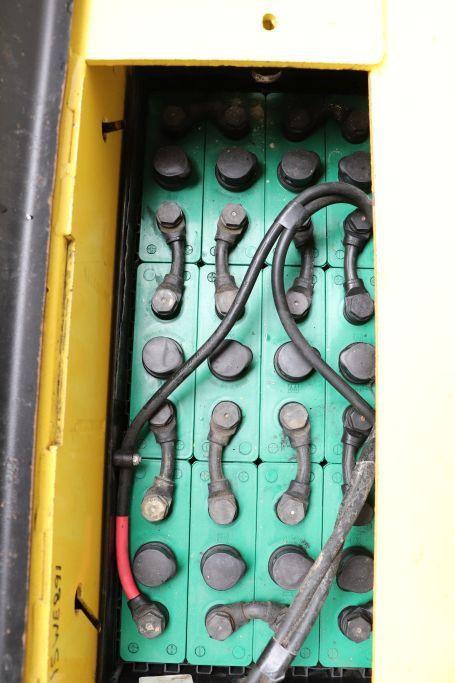 Baterija viljuškara 24V
