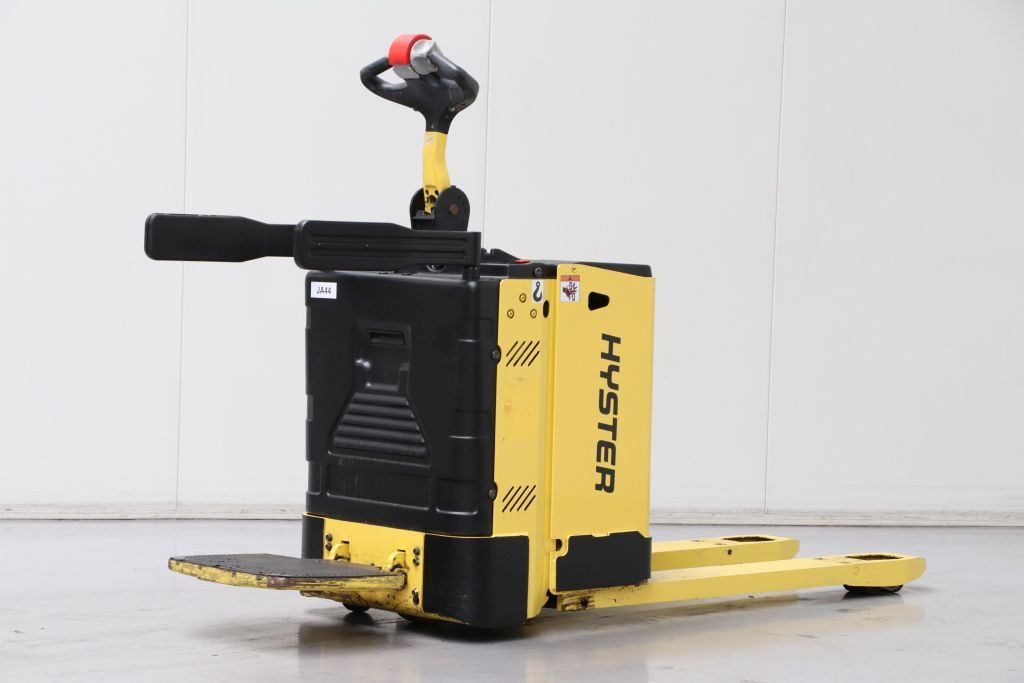 Hyster paletni viljuškar 2000 kg nosivosti, BROJ TT887