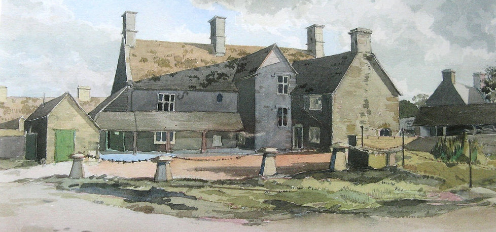 Manor Farm House - 1947.jpg