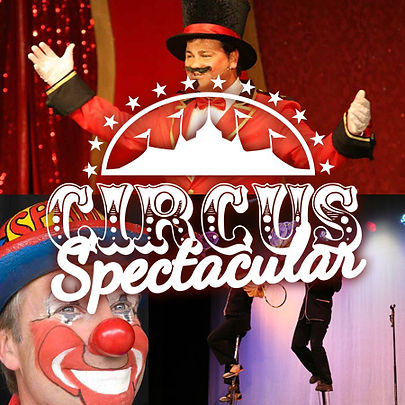 Circus Spectacular Stage Show - James & Murphy Productions