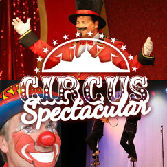 Circus Themed Show