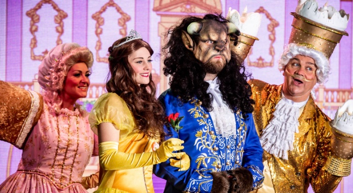 Beauty & The Beast Children's Show