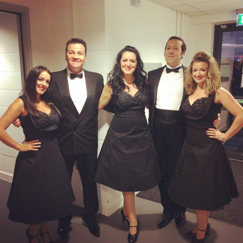 Las Vegas Vocalists