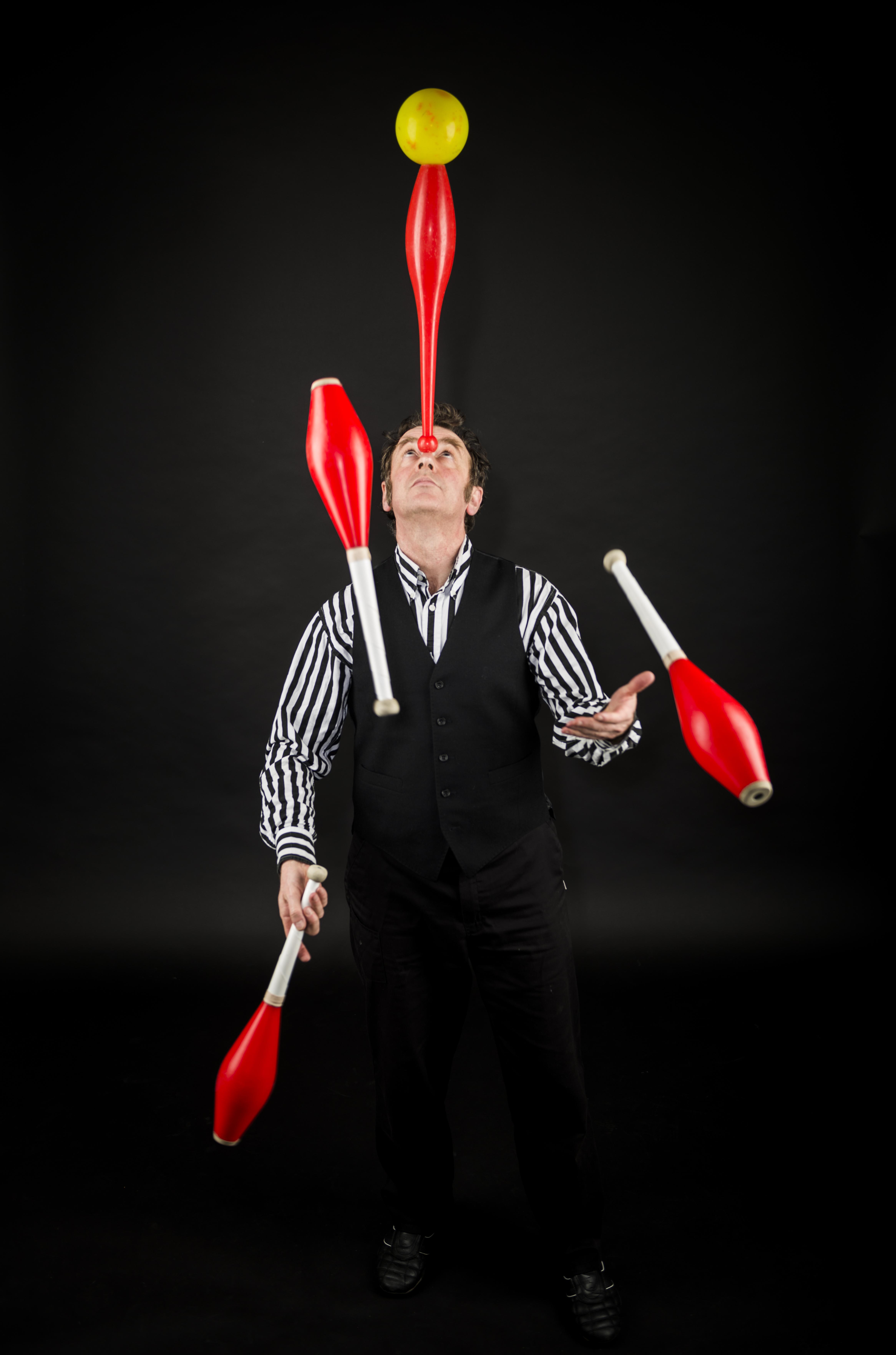 Ben the Juggler
