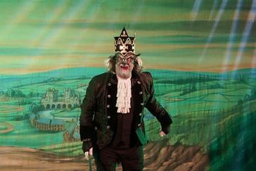 King Rat - Dick Whittington