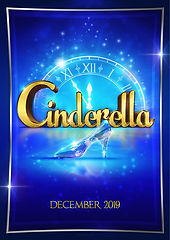Cinderella Poster Image - James & Murphy Productions