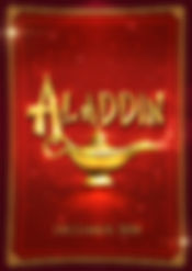 Aladdin Poster Image - James & Murphy Productions