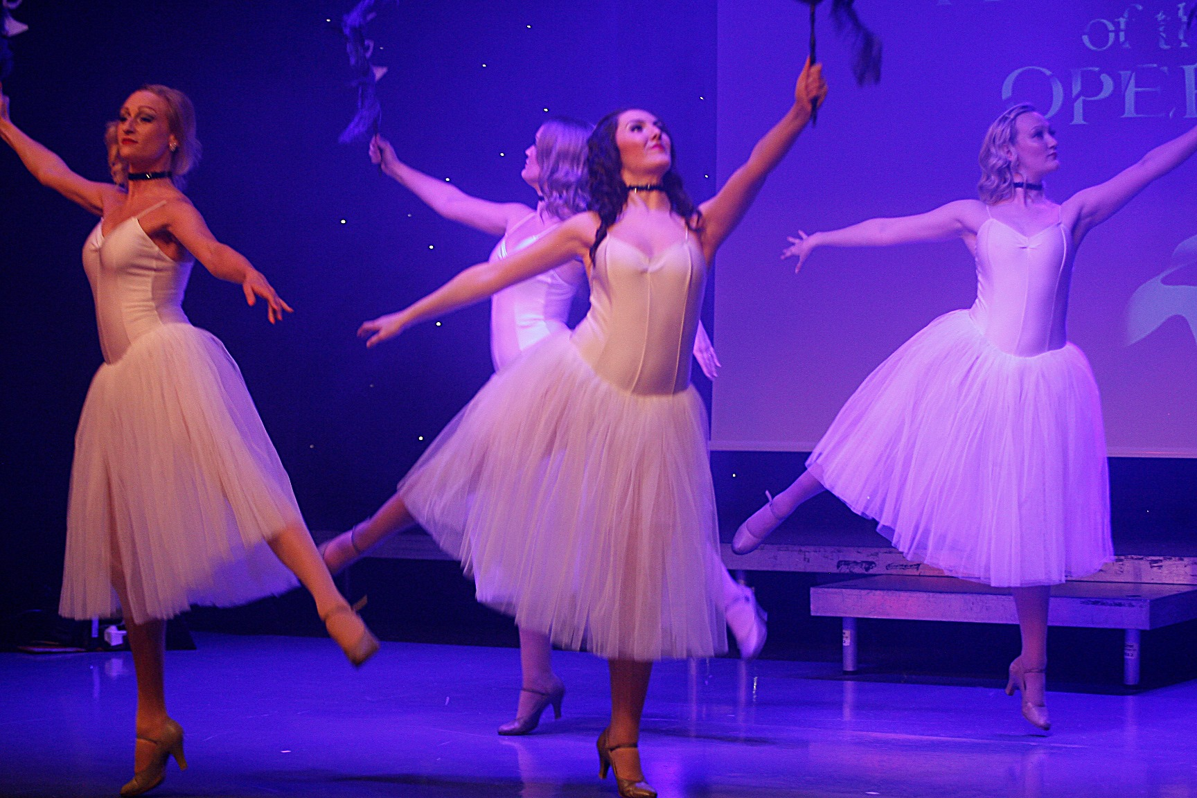 Showgirls Ballet