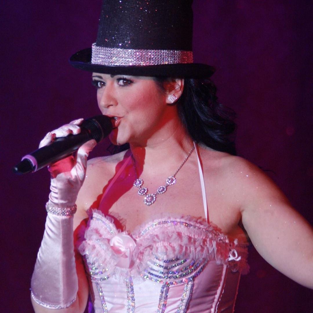 Cabaret Vocalist