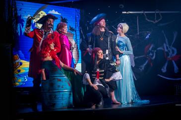 Pirates & Princesses Children's Show