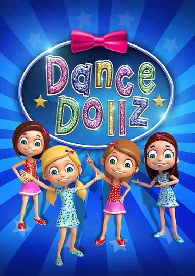 Dance Dollz - James & Murphy Productions