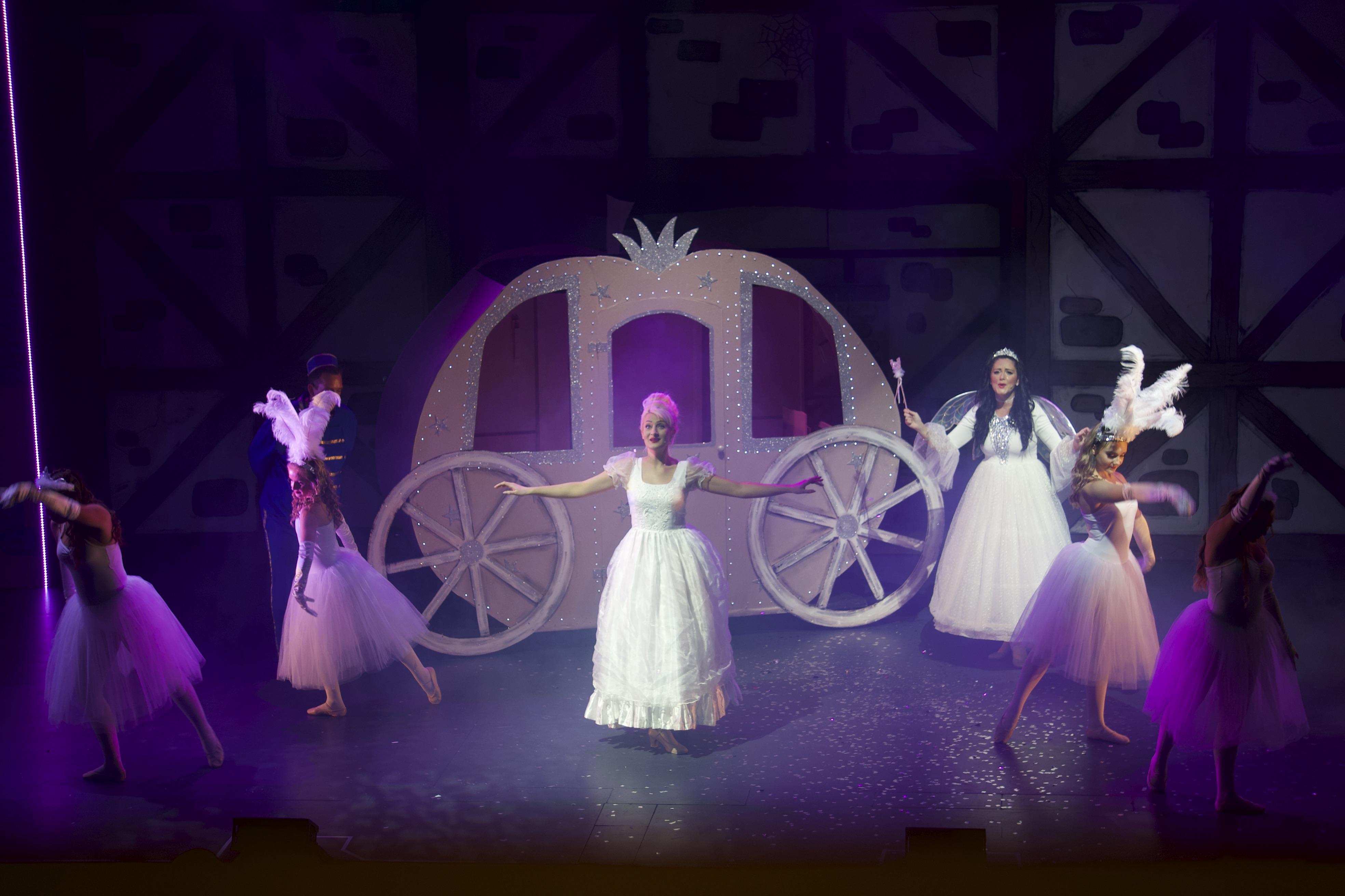 Cinderella 2019