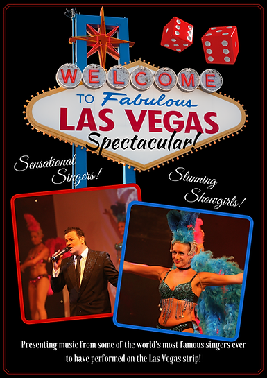 Las Vegas Spectacular - James & Murphy Productions