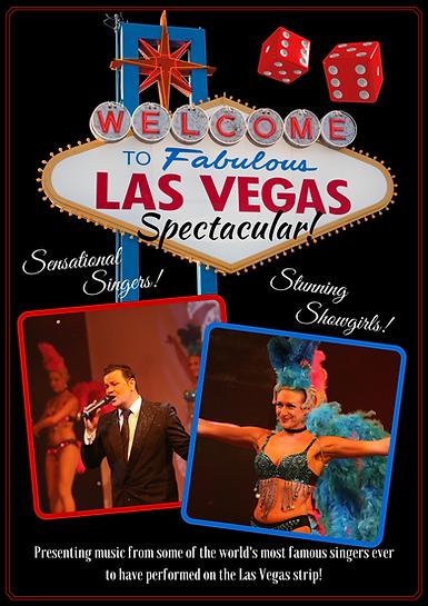 Las Vegas Spectacular - James & Murphy Productions