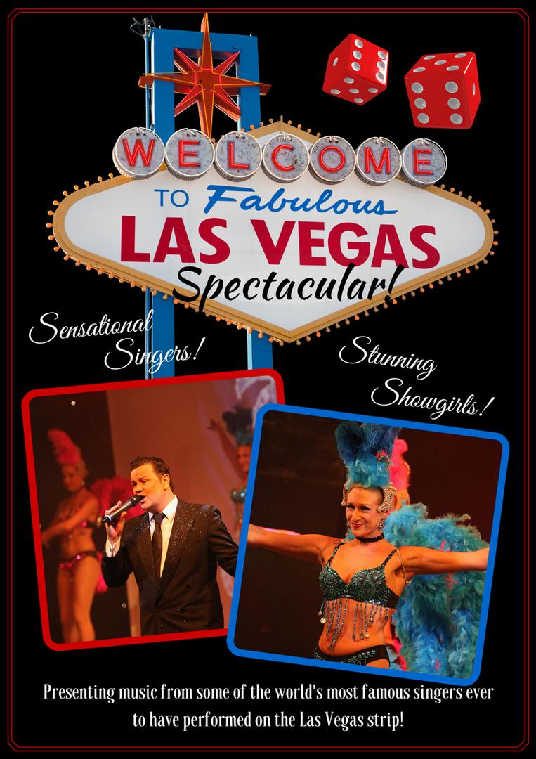 Las Vegas Themed Show