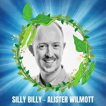 ALISTER WILMOTT - SILLY BILLY