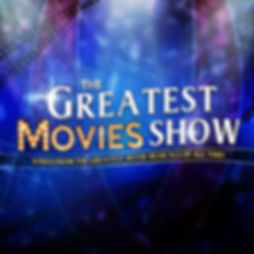 Greatest Movies Show - James & Murphy Productions