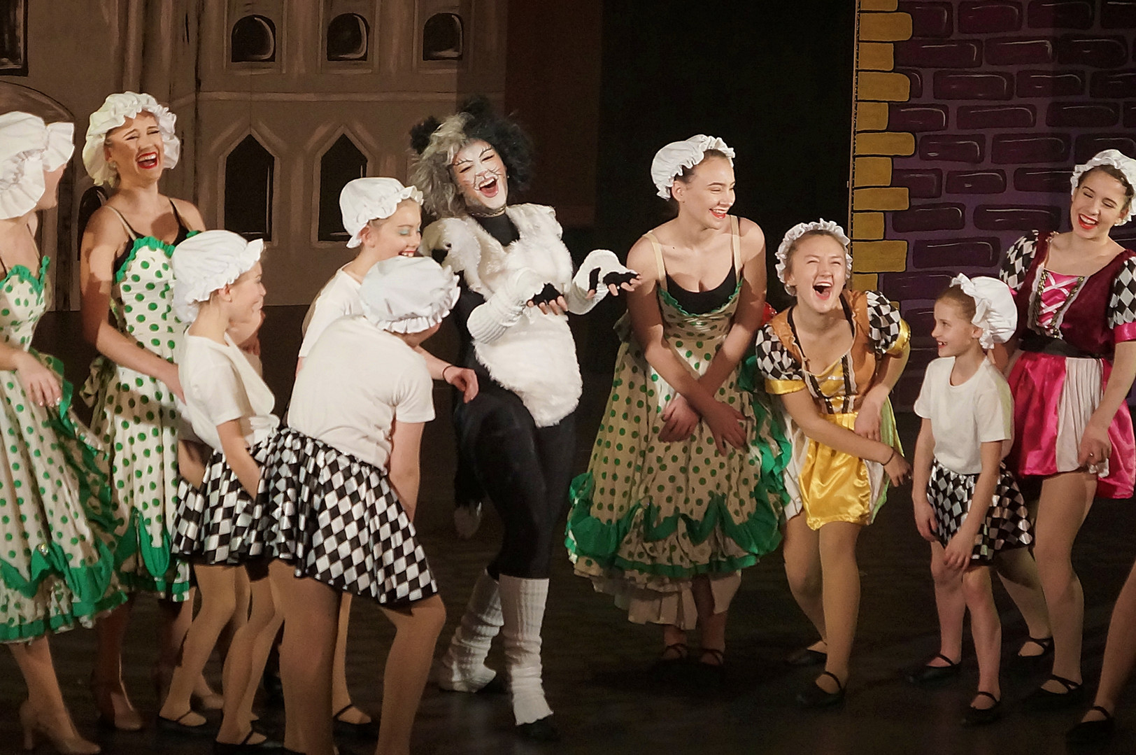 Charley The Cat & Friends - Dick Whittington