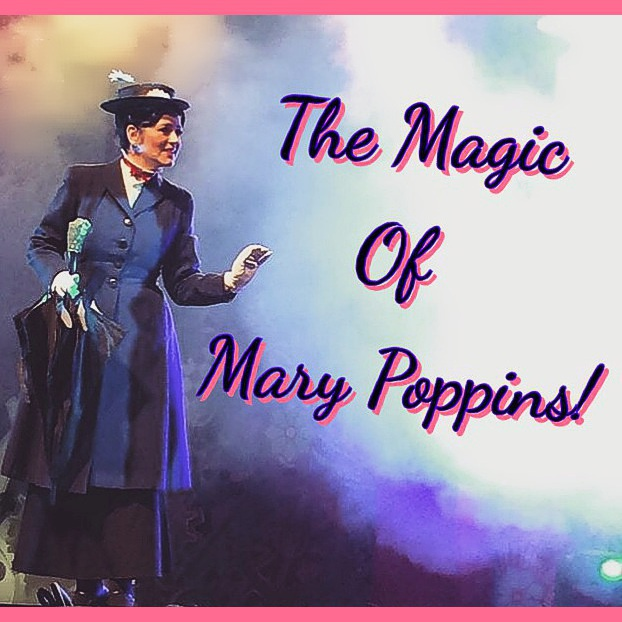 Magical Mary!