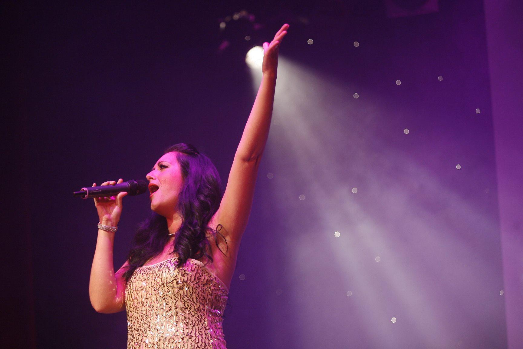 Broadway Vocalist