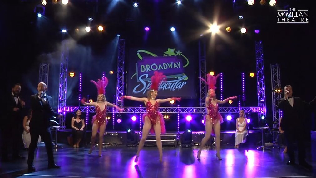 Showgirls Pink Feathers