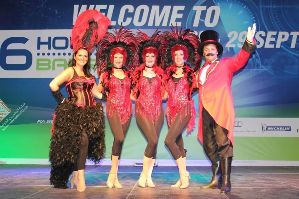 Circus Show Bahrain
