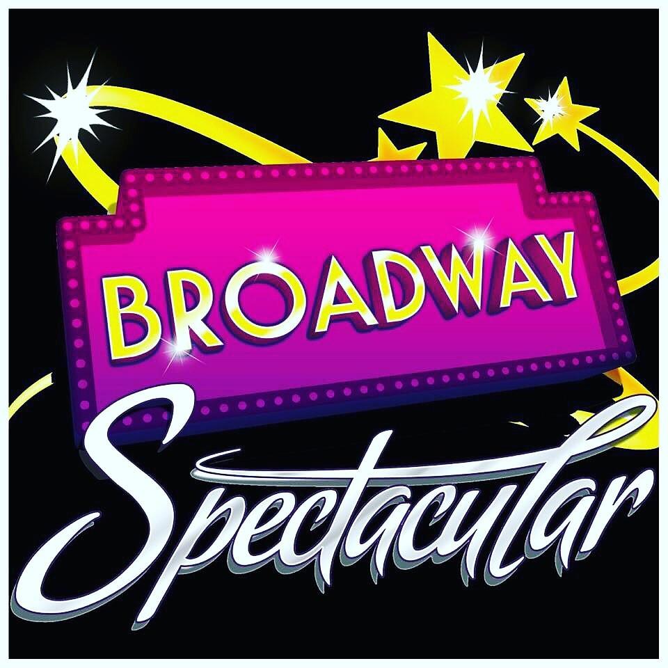 Broadway Spectacular Logo Image