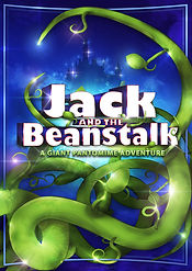 Jack & The Beanstalk Poster Image - James & Murphy Productions
