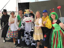 Jack & The Beanstalk Bahrain