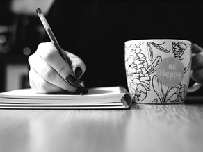 How to write a love letter to yourself