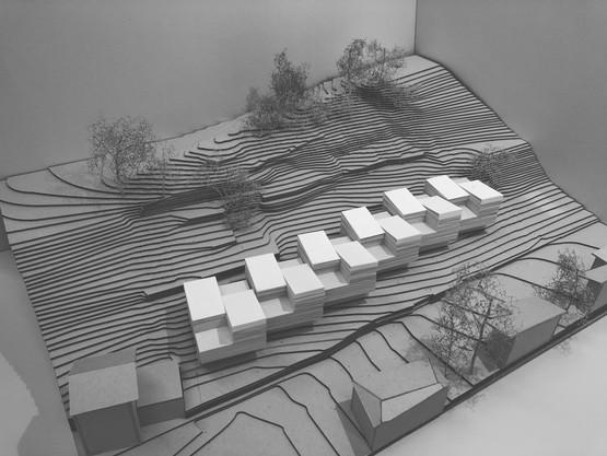 wohnüberbauung wouebe schernelz