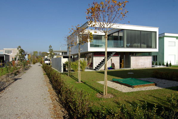 neubau einfamilienhaus burgdorf